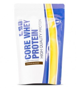 core whey proteinpulver
